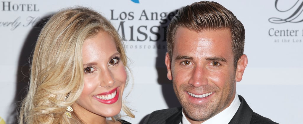 Jason Wahler's Wife Pregnant With First Child