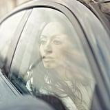 When I'm Breastfeeding in the Car . . . Again