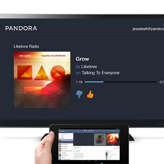 How to Stream Music on Chromecast