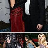 40+ Celebrity Couples Halloween Costumes