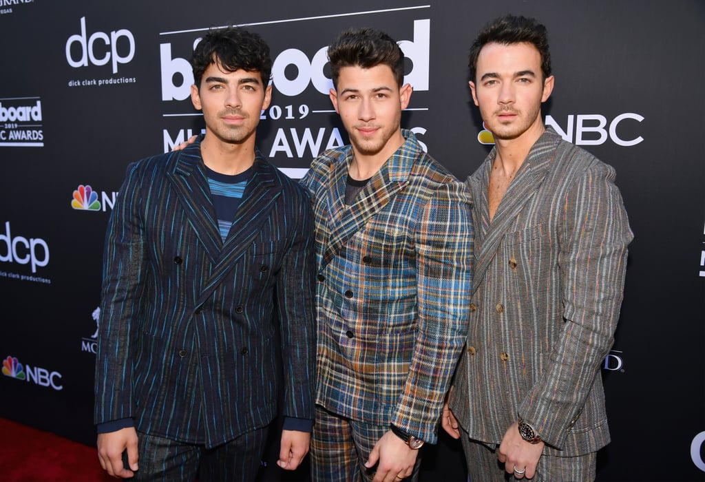 Who Are the Jonas Brothers Married To?