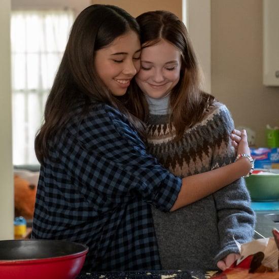 Why Did Xochitl Gomez Leave Baby-Sitters Club on Netflix?