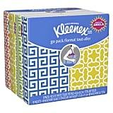 Kleenex Tissues 8-Pack Go Pack