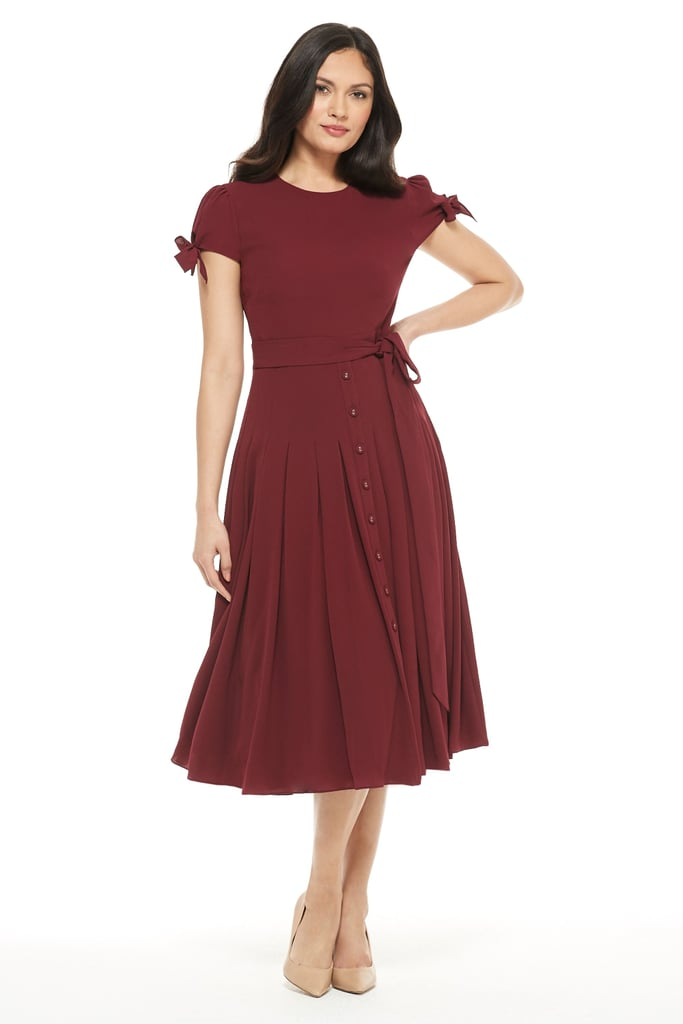 Gal Meets Glam Collection Bette Dress