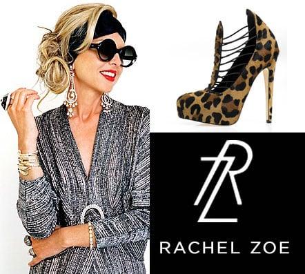 FabSugar Quiz About Rachel Zoe