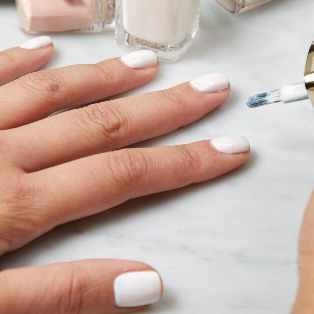 March 23, Day 11: Lighten up your nail color