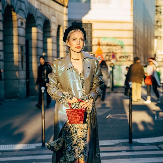 Paris Fashion Week Street Style Fall 2019