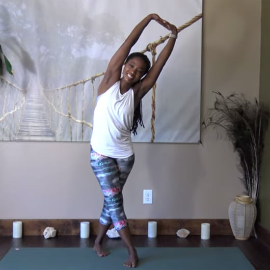 Happy Yoga Flow Videos From Black Yoga Instructors