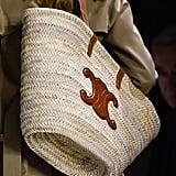 Spring Bag Trends 2020: Basket Case