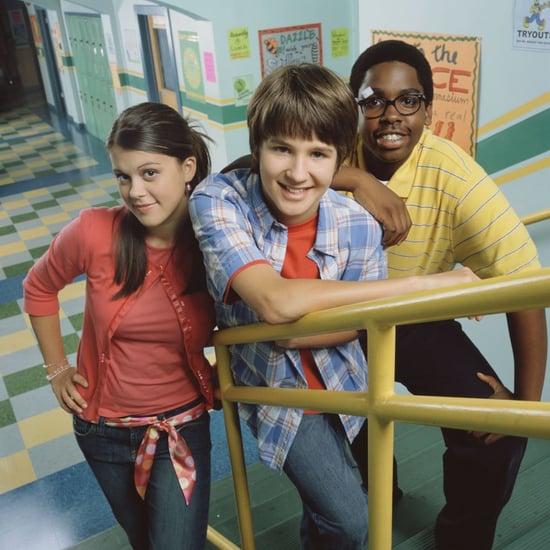 The Ned's Declassified Cast Had a Mini Reunion on TikTok