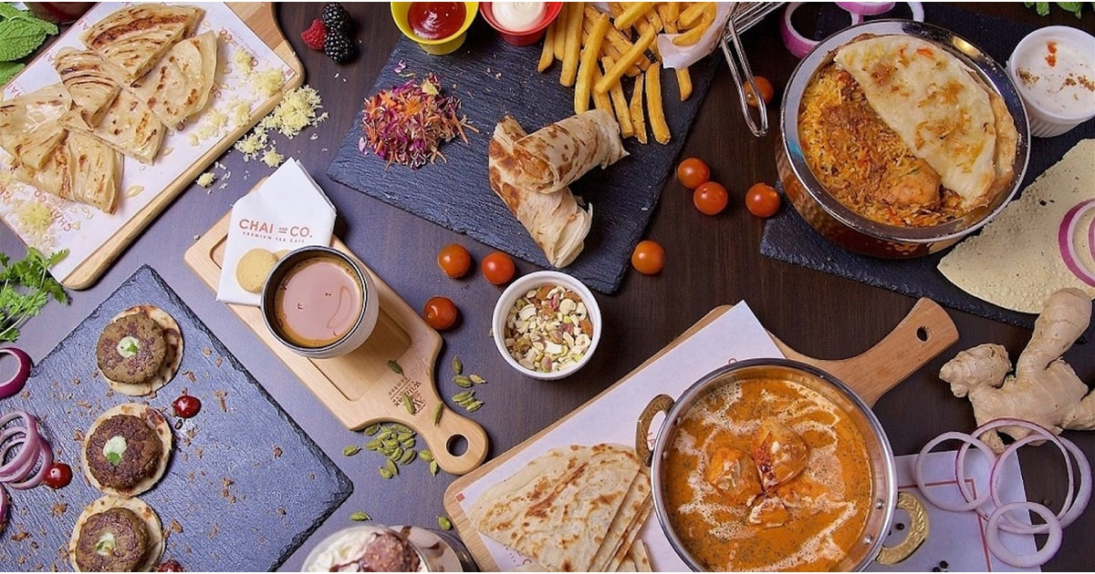 Best Places For Arabic Food In Dubai