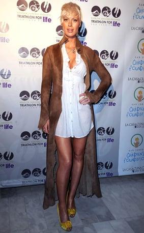 America's Next Top Model, CariDee English