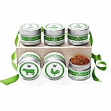 Six-Piece Spice Rub Collection