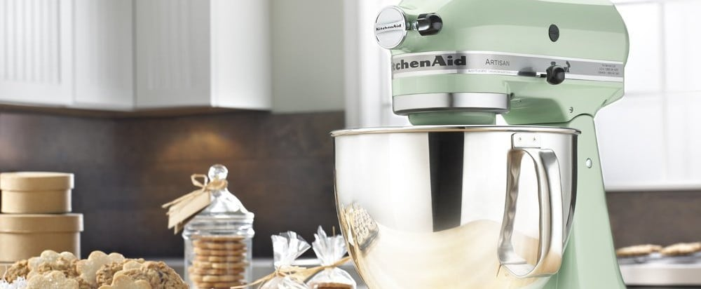 Amazon Prime Day KitchenAid Mixer Deal 2018