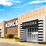Heads Up, Sephora Fans: The Beauty Retailer Is Opening Up Shop At Kohl's This Month