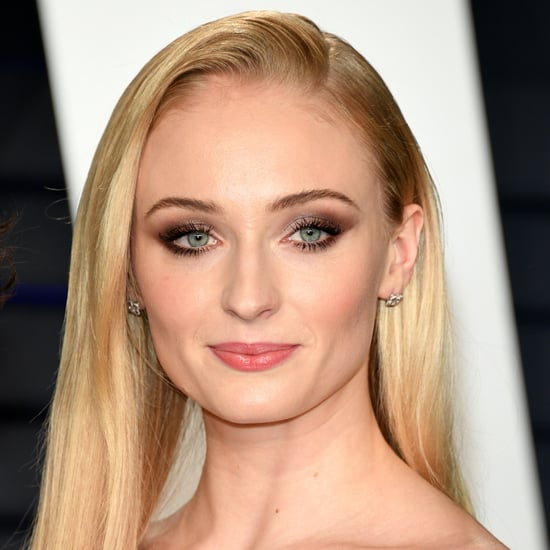 What Is Sophie Turner's Natural Hair Colour?