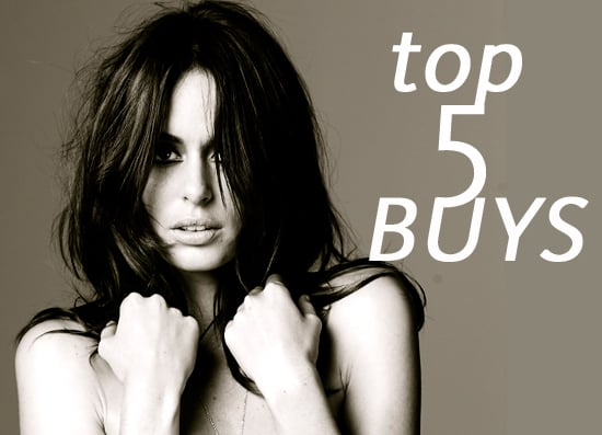 Australian Model Nicole Trunfio Shares Her Top 5 Beauty Buys