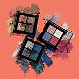 NYX Professional Makeup Glitter Goals Quad Pro Palette