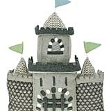 Wool Felt Castle