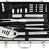 Stainless Steel BBQ Grill Tool Set