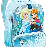 Personalized Disney Frozen Light-Up Backpack