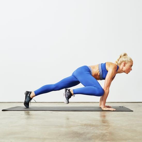 Shaun T's Favourite Bodyweight Exercises