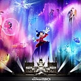Wonderful World of Animation Show