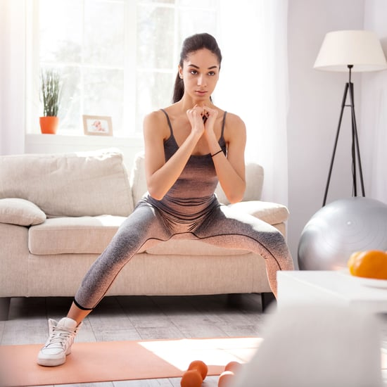 How to Intensify Your At-Home Workouts With EMOM Training