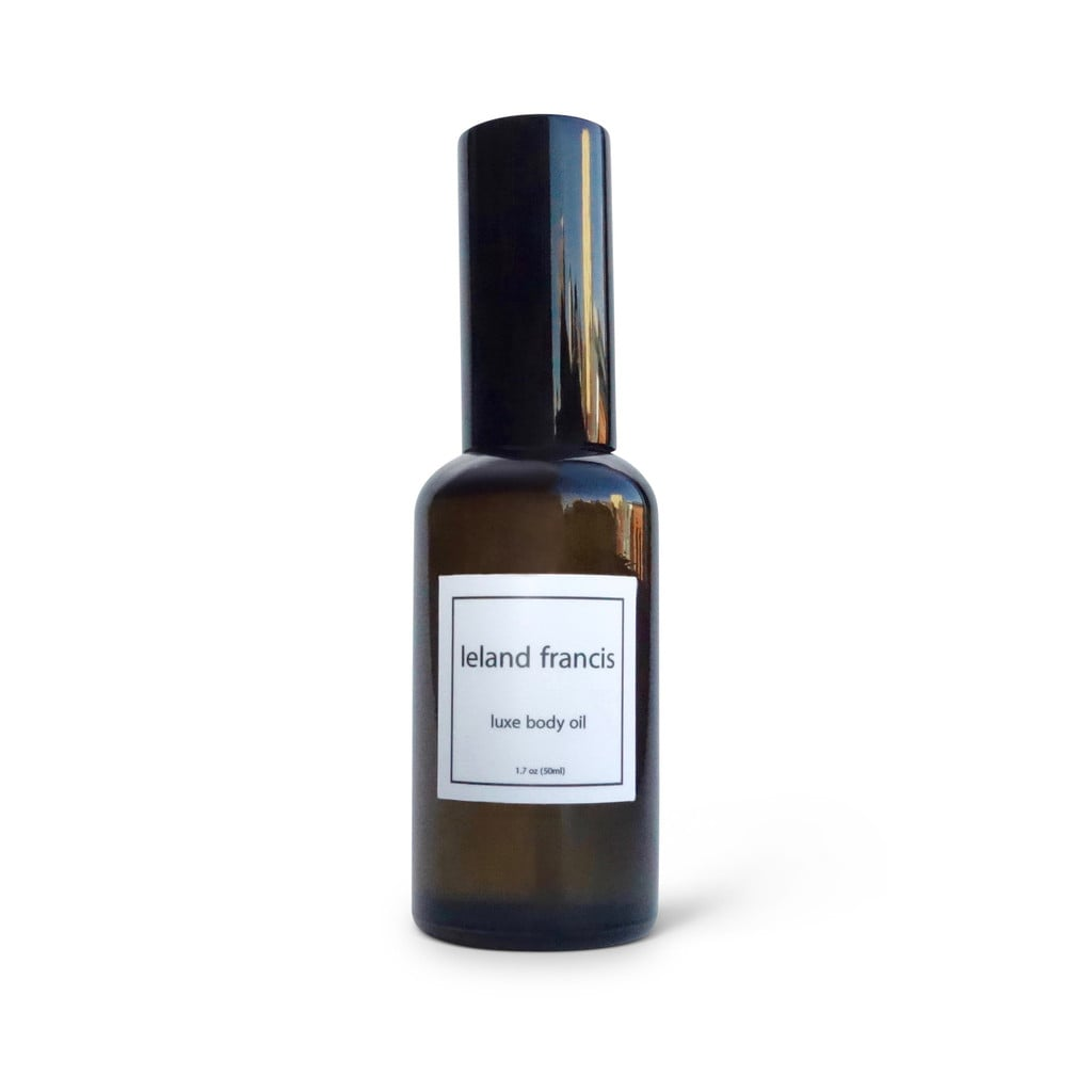 Leland Francis Luxe Body Oil