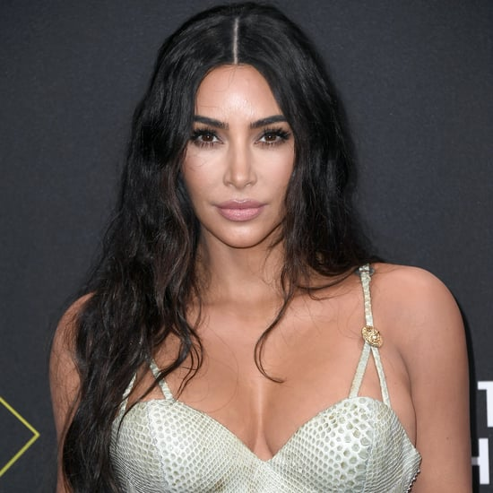 Kim Kardashian Shares Her M&M's Hack on Twitter