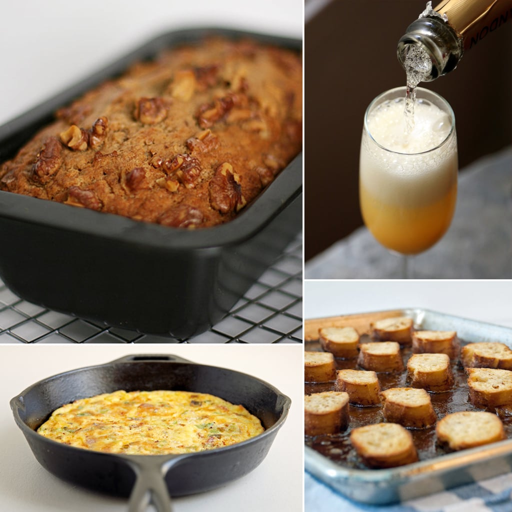 New Years Day Brunch Holiday Party Menu Ideas And Recipes