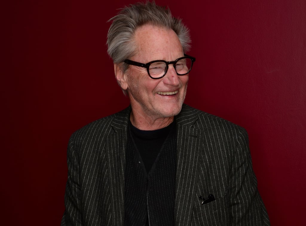 Celebrity Reactions to Sam Shepard's Death
