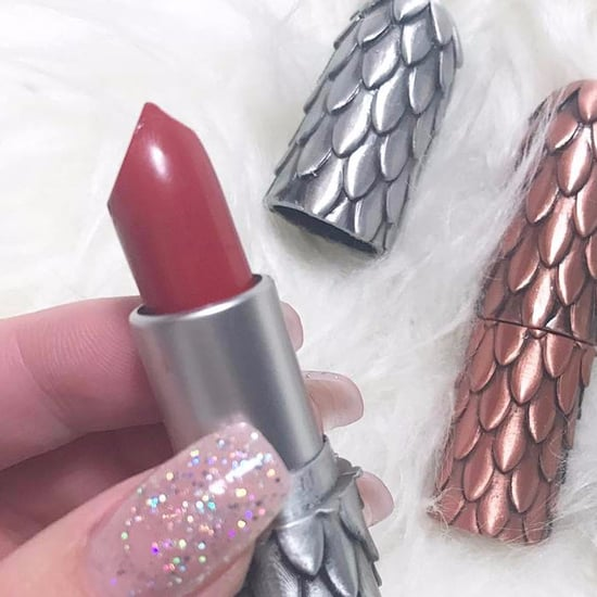 Storybook Cosmetics Dragon Lipsticks