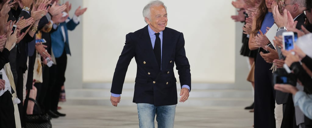 71 Iconic Runway Looks That Show the True Spirit of Ralph Lauren