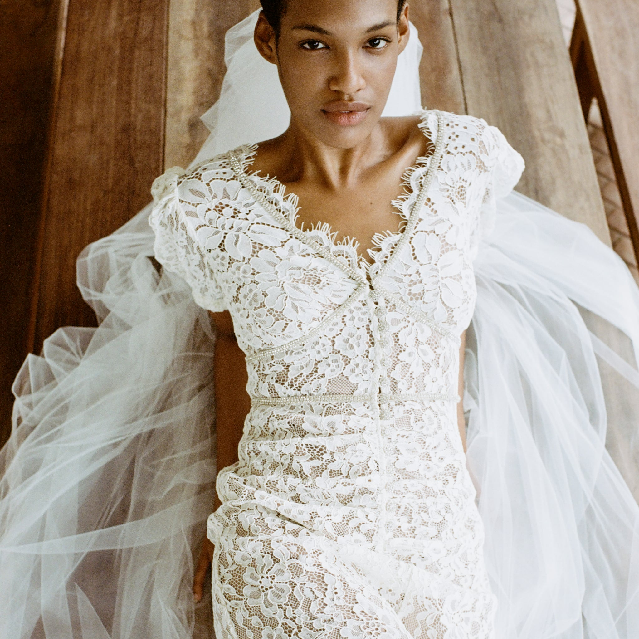 Affordable Wedding Dress And Bridal Gown Brands In The Uk Popsugar Fashion Uk