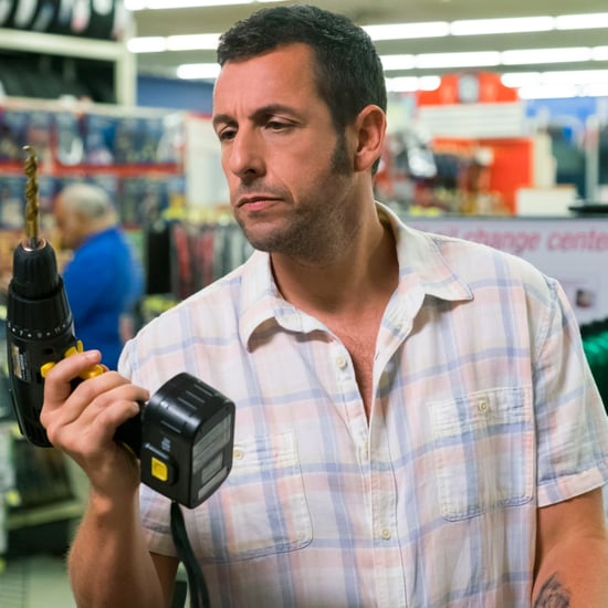 Adam Sandler Is Making 4 More Movies With Netflix