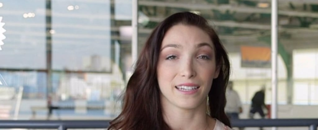 Interview With Meryl Davis