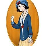1920s Snow White