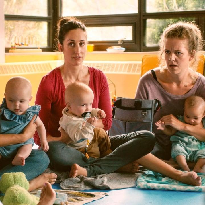 Workin' Moms Cast | POPSUGAR Entertainment