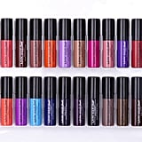 NYX Cosmetics Liquid Suede Lip Cream Vault Set
