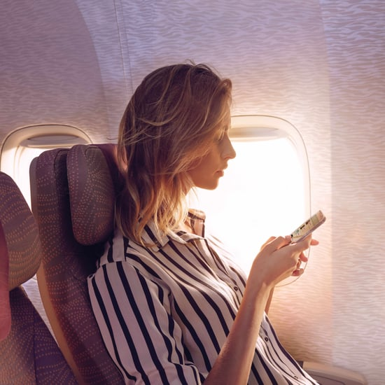 How to Have a More Relaxing Flight