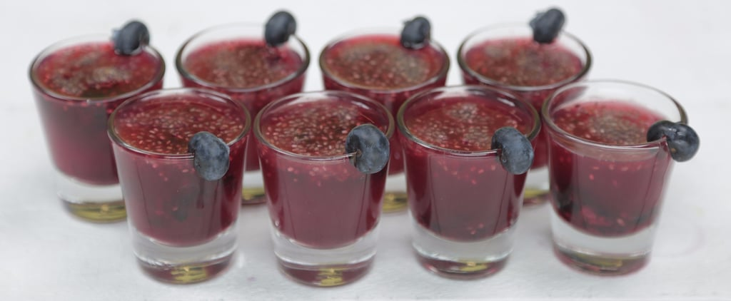 You Don't Need a Chaser With This DIY Superfood Shot