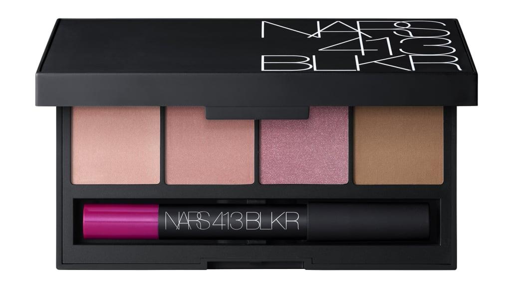 Nars Cosmetics 413 BLKR Cheek & Lip Palette