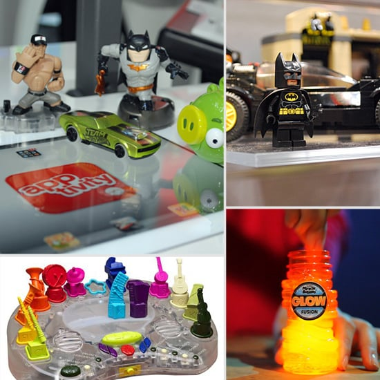 2012 Toy Fair Trends