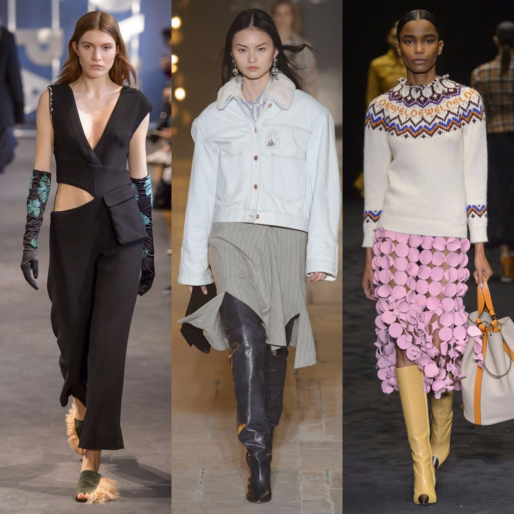The 9 Things You Need to Know About Autumn Fashion