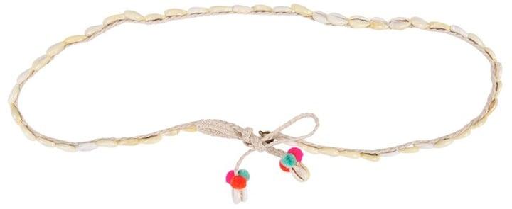 Cocobelle Buzio Belt ($35)