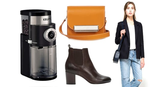5 Things on Sale You'll Actually Want to Buy, From a Coffee Grinder to an A.P.C. Jacket