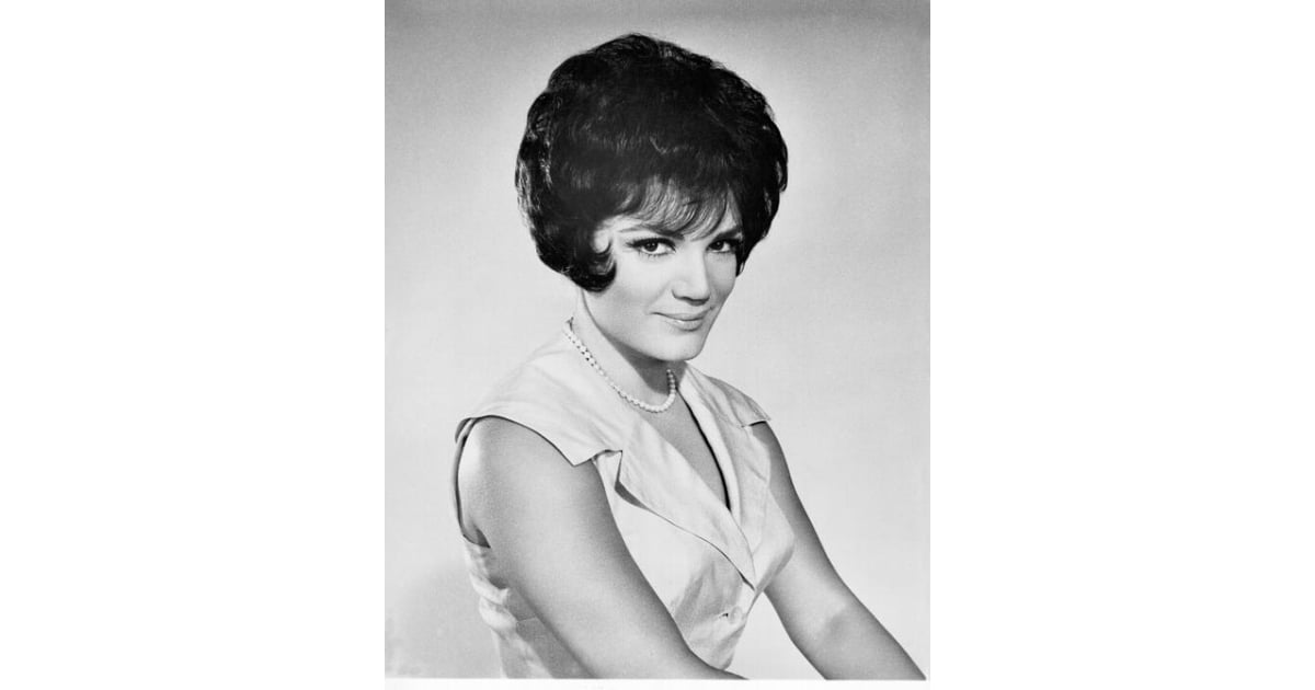 Connie Francis 1950s Hairstyles Pictures Popsugar