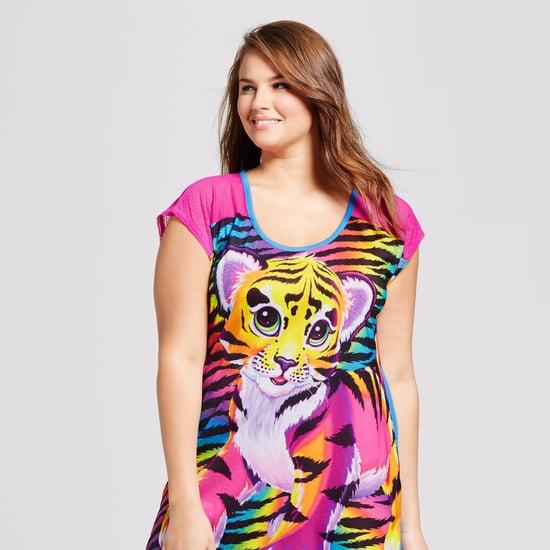 Lisa Frank Pajamas at Target