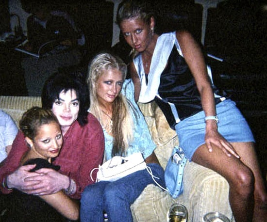 Paris Hilton Friends And Loved Ones React To Michael